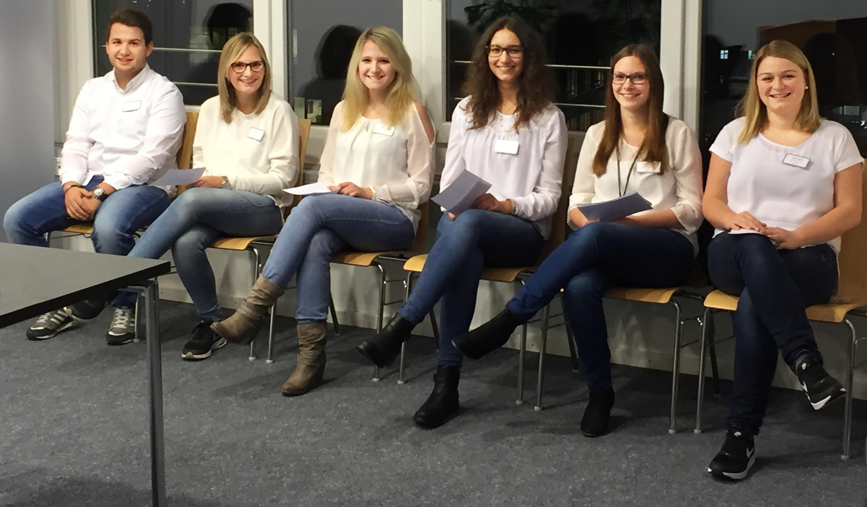 ADK GmbH, Ausbildungsprojekt, Kaufmännischer Bereich