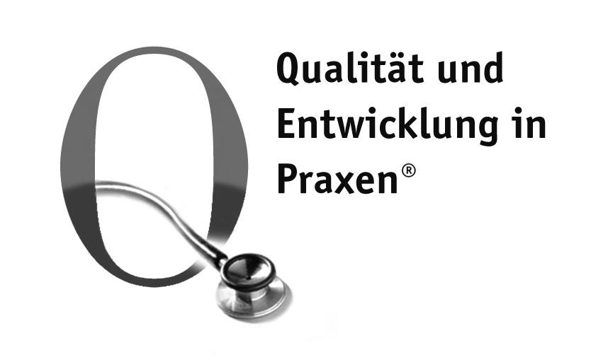 Zertifizierung nach QEP