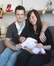 20131210-555. Baby im KKH Ehingen