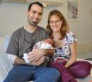 20131202-333. Baby im KKH Blaubeuren