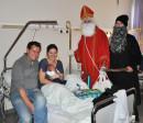 20131206 Nikolaus besucht Patienten
