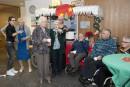 Budenzauber im Seniorenzentrum Ehingen