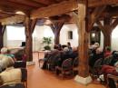 Gesundheitsforum Laichingen, Altes Rathaus