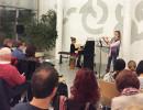 Konzert der Jugendmusikschule im Gesundheitszentrum Ehingen