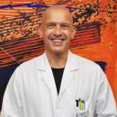 Jürgen Bock, Oberarzt Fachabteilung Chirurgie im Kreiskrankenhaus Langenau