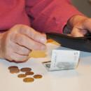 Geldzähltest verbessert die Medikamentensicherheit im Alter