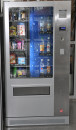 Snackautomat im Gesundheitszentrum Ehingen