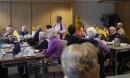 Vorlesestunde für Senioren mit Autorin Heidi Rau