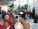 Konzert des Akkordeonorchesters Schelklingen