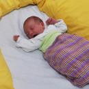 400stes Baby in der Ehinger Frauenklinik