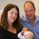 300stes Baby im Alb-Donau Klinikum Blaubeuren