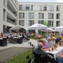 Sommerfest Seniorenzentrum Blaustein