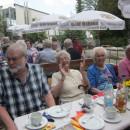 Sommerfest Tagespflege Laichingen