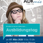 Plakat Ausbildungstag
