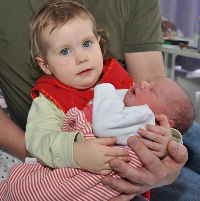 krankenhaus blaubeuren babygalerie