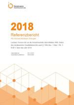 Qualitätsbericht 2018, Alb-Donau Klinikum Ehingen