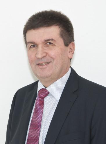 Jacek Goldzinski FK Ehi